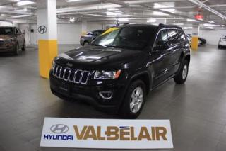 Used 2015 Jeep Grand Cherokee Laredo4x4 for sale in Québec, QC