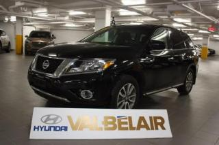 Used 2015 Nissan Pathfinder SV AWD for sale in Québec, QC