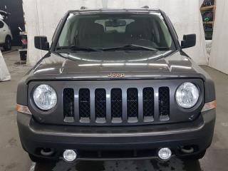 Used 2016 Jeep Patriot 75th Anniversary 4X4 Cuir Toit Ouvrant MAG for sale in St-Eustache, QC