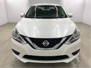 Used 2016 Nissan Sentra S A/c for sale in St-Eustache, QC