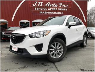 Used 2015 Mazda CX-5 Awd gx,Économique !! for sale in Richmond, QC