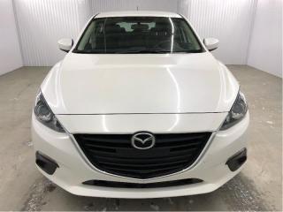 Used 2015 Mazda MAZDA3 GX Sport A/C Bluetooth for sale in St-Eustache, QC