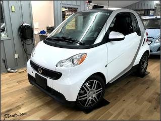 Used 2015 Smart fortwo for sale in Richmond, QC