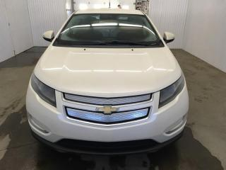 Used 2014 Chevrolet Volt Cuir Mags Caméra de Recul for sale in St-Eustache, QC