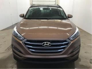 Used 2016 Hyundai Tucson Luxury AWD Cuir Toit Panoramique MAGS for sale in St-Eustache, QC