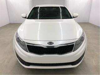 Used 2013 Kia Optima LX A/C Mags Bluetooth for sale in St-Eustache, QC