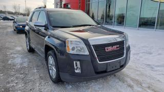 Used 2014 GMC Terrain SLE  TRACTION AVANT JAMAIS ACCIDENTÉE for sale in Quebec, QC