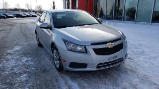 Used 2012 Chevrolet Cruze LT Turbo w/1SA for sale in Quebec, QC
