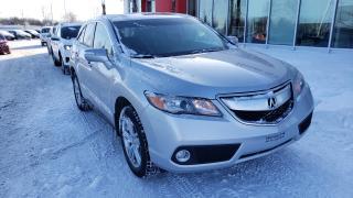 Used 2015 Acura RDX JAMAIS ACCIDENTÉE! for sale in Quebec, QC