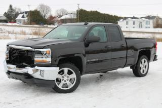 Used 2018 Chevrolet Silverado 1500 LT 4X4 5.3L for sale in St-Isidore, QC
