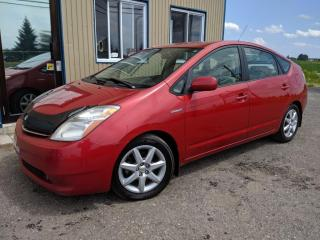 Used 2009 Toyota Prius Caméra for sale in Mirabel, QC