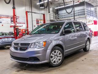 Used 2014 Dodge Grand Caravan ***SXT+STOW N GO+A/C+CRUISE CONTROL+WOW*** ***SXT+STOW N GO+A/C+CRUISE CONTROL+WOW*** for sale in Laval, QC