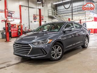 Used 2018 Hyundai Elantra ***GL+GARANTIE 10ANS/200,000KM+MAGS+BLUETOOTH+A/C* Ç***GL+GARANTIE 10ANS/200,000KM+MAGS+BLUETOOTH+A/C* for sale in Laval, QC