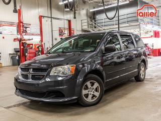 Used 2012 Dodge Grand Caravan ***SXT+STOW N GO+MAGS+A/C+CRUISE CONTROL+WOW!*** ***SXT+STOW N GO+MAGS+A/C+CRUISE CONTROL+WOW!*** for sale in Laval, QC