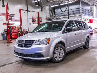 Used 2011 Dodge Grand Caravan ***SE+STOW N GO+CRUISE CONTROL+A/C+WOW!*** ***SE+STOW N GO+CRUISE CONTROL+A/C+WOW!*** for sale in Laval, QC