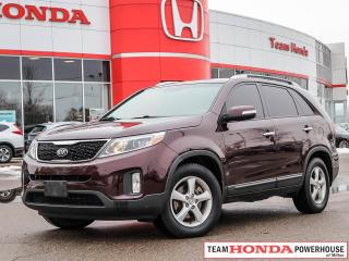 Used 2015 Kia Sorento LX | Clean CarFax | One Owner | FWD for sale in Milton, ON