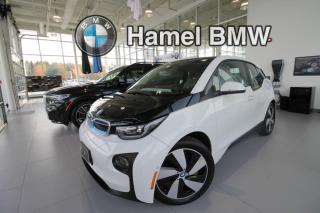 Used 2014 BMW i3 Hayon 4 portes for sale in Blainville, QC