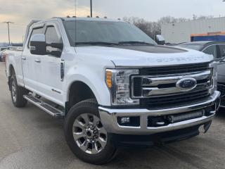 Used 2017 Ford F-250 XLT HEATED SEATS, REVERSE CAMERA for sale in Midland, ON