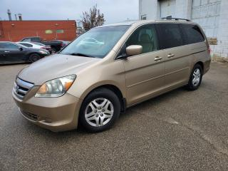 Used 2006 Honda Odyssey 5dr EX-L for sale in Toronto, ON