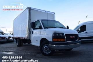 Used 2013 GMC Savana 4500 177