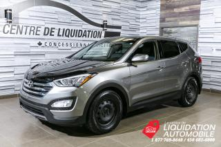 Used 2013 Hyundai Santa Fe SE for sale in Laval, QC