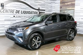 Used 2018 Toyota RAV4 LE for sale in Laval, QC