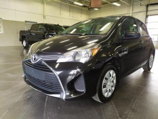 Used 2015 Toyota Yaris LE/AIR/TELEDEVEROUILLAGE/REGULATEUR DE VITESSE for sale in Blainville, QC