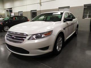 Used 2012 Ford Taurus SE/V6 3.5L/TELEDEVEROUILLAGE/BLUETOOTH/REGULATEUR for sale in Blainville, QC