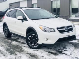Used 2013 Subaru XV Crosstrek TOURING AWD SIEGES CHAUFFANT for sale in Ste-Marie, QC