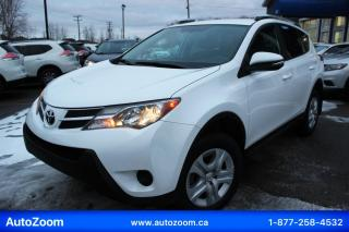 Used 2015 Toyota RAV4 FWD 4dr LE for sale in Laval, QC
