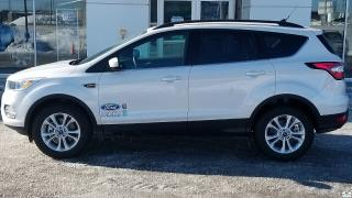 Used 2018 Ford Escape DEMO*GROSSE ECRAN*ENS.REMORQUAGE* for sale in St-Jérôme, QC