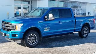 Used 2019 Ford F-150 DEMO*SPORT*GROSSE ECRAN*5 LITRES* for sale in St-Jérôme, QC