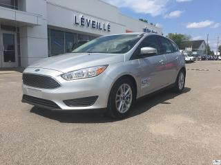 Used 2017 Ford Focus SE A/C Automatique * LIQUIDATION * for sale in St-Jérôme, QC