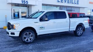 Used 2019 Ford F-150 DEMO*GROSSE ECRAN*SPORT* for sale in St-Jérôme, QC