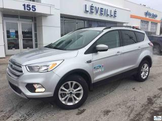 Used 2018 Ford Escape SE AWD for sale in St-Jérôme, QC