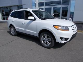 Used 2011 Hyundai Santa Fe GLS 4X4 for sale in Rivière-Du-Loup, QC