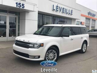 Used 2018 Ford Flex SEL TOIT OUVRANT PANORAMIQUE for sale in St-Jérôme, QC