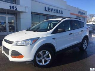Used 2015 Ford Escape S GROUPE ÉLECTRIQUE for sale in St-Jérôme, QC