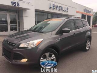 Used 2014 Ford Escape SE AWD SONAR DE RECUL for sale in St-Jérôme, QC