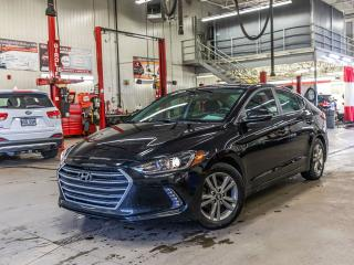 Used 2017 Hyundai Elantra ***GL+GARANTIE 10ANS/200,000KM+MAGS+BLUETOOTH+A/C* ***GL+GARANTIE 10ANS/200,000KM+MAGS+BLUETOOTH+A/C* for sale in Laval, QC