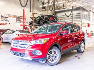 Used 2017 Ford Escape ***SE+FWD+JAMAIS ACCIDENTÉ+SEULEMENT 39,000KM+WOW! ***SE+FWD+JAMAIS ACCIDENTÉ+SEULEMENT 39,000KM+WOW! for sale in Laval, QC