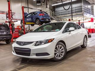 Used 2012 Honda Civic ***EX+GARANTIE 10ANS/200,000KM+TOIT OUVRANT+MAGS** ***EX+GARANTIE 10ANS/200,000KM+TOIT OUVRANT+MAGS** for sale in Laval, QC