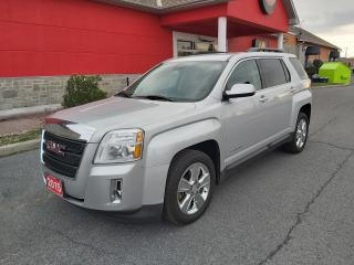 Used 2015 GMC Terrain SLE for sale in Cornwall, ON
