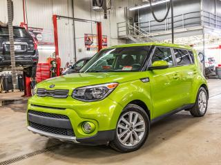 Used 2017 Kia Soul ****EX+GARANTIE 10ANS/200,000+MAGS+BLUETOOTH** ****EX+GARANTIE 10ANS/200,000+MAGS+BLUETOOTH** for sale in Laval, QC