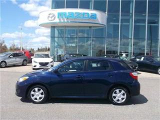 Used 2009 Toyota Matrix XR for sale in Donnacona, QC