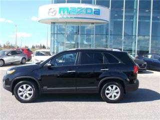 Used 2013 Kia Sorento LX V6 AWD for sale in Donnacona, QC
