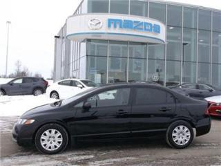 Used 2010 Honda Civic DX-A for sale in Donnacona, QC