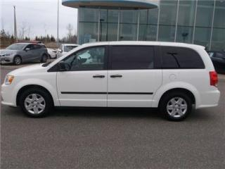 Used 2013 Dodge Grand Caravan SE for sale in Donnacona, QC