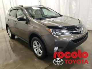 Used 2013 Toyota RAV4 * XLE awd * GR ÉLECTRIQUE * MAGS * * XLE awd * GR ÉLECTRIQUE * MAGS * for sale in Chicoutimi, QC
