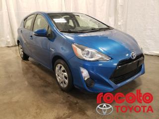 Used 2015 Toyota Prius c * Technology * GR ÉLECTRIQUES * BLUETOOTH * * Technology * GR ÉLECTRIQUES * BLUETOOTH * for sale in Chicoutimi, QC